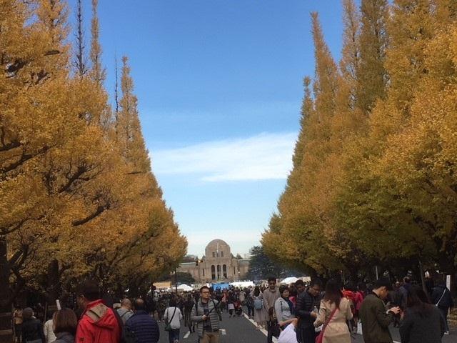 外苑前駅より徒歩2分の東急ステイ青山プレミアの公式ブログ
