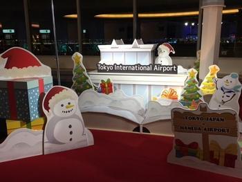 羽田空港雪だるま.jpg