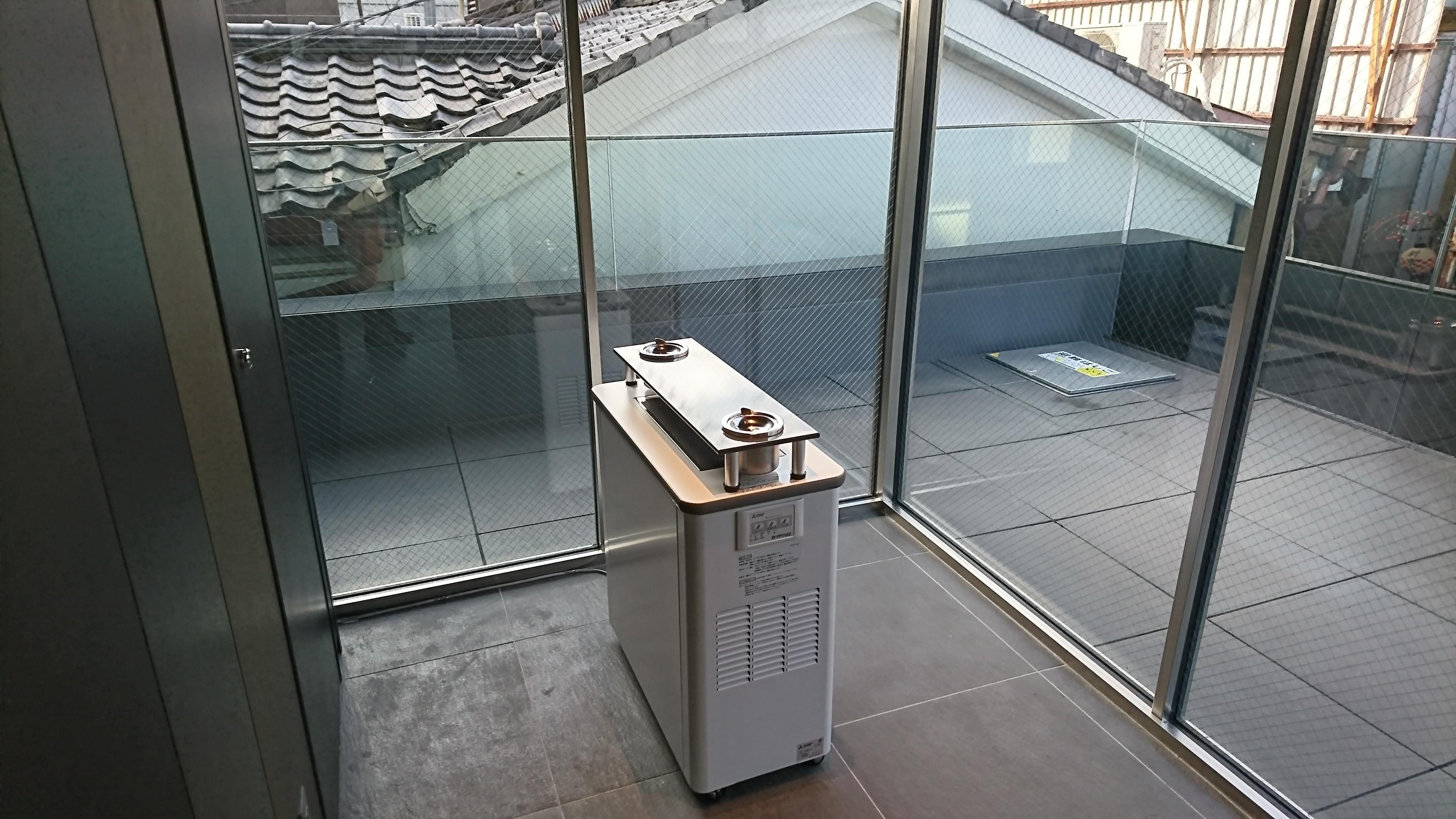喫煙スペース.JPG