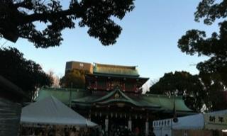 門前仲町の新年の光景201714.jpg