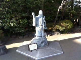 深川七福神巡り心行寺2.JPG