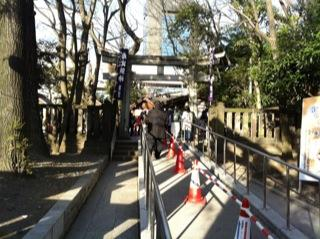 深川七福神巡り富岡八幡宮1.JPG