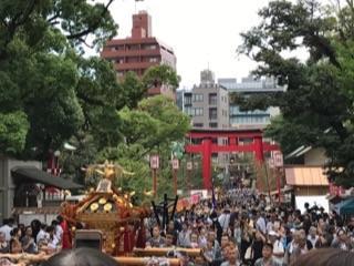 深川八幡祭り2017宮入り7.jpg
