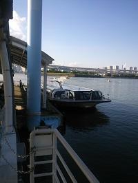 DSC_1167.東京水辺ライン お台場海浜公園 乗船場.jpg