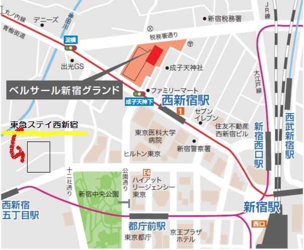 ベルサール新宿グランド.JPG