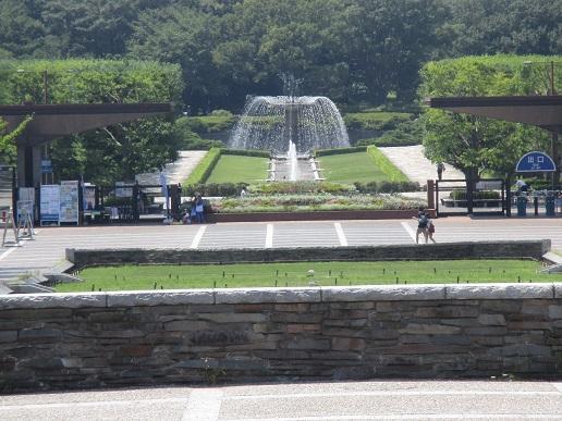 昭和記念公園 入り口.jpg