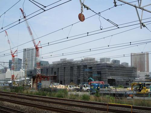 高輪新駅.JPG