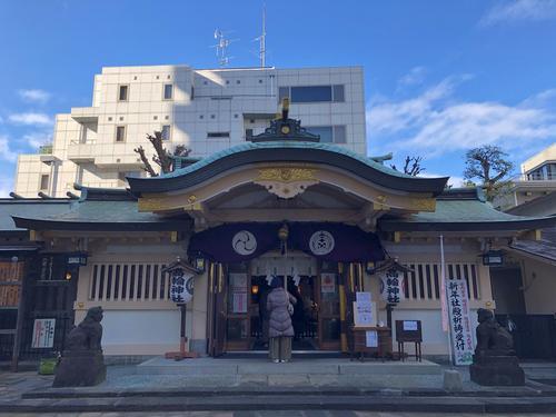 高輪神社あさ.jpg