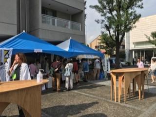 代官山フェスティバル2017マーケット1.jpg
